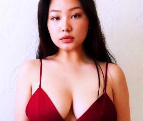 Asian cam site